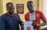 Mercato – Horoya : le joli coup Salif Coulibaly (officiel)